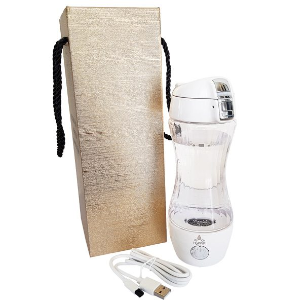 H2PWR Drink - Hydrogen Water Maker